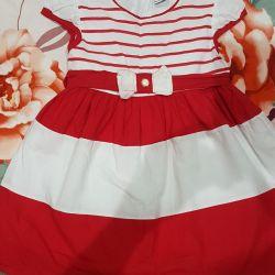 Summer dress cotton Turkey
