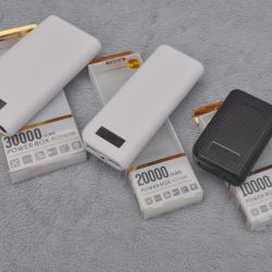 Портативное зарядное устройство - power bank
