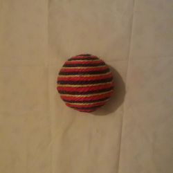Ball-claw ball, for cat (new)