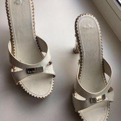 Sandals used Baldinini 👡