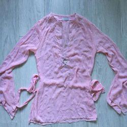 Blouse tunic size.42