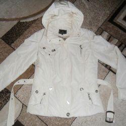 Women's jacket (demi-season).