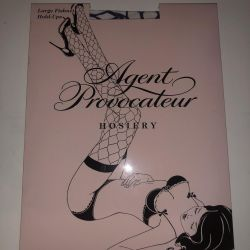 Stockings Agent Provocateur