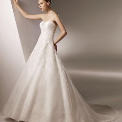 Wedding dress Anjolique (usa)