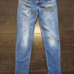 Jeans 2 pieces 42 size