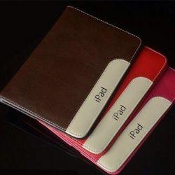 Μαλακή θήκη για iPad 2-3-4 με λογότυπο iPad Lux