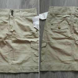 Новая юбка. Размер 42