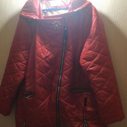 Jacket 54-58 p in excellent condition