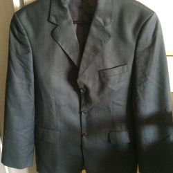 Suit Italy 46-48