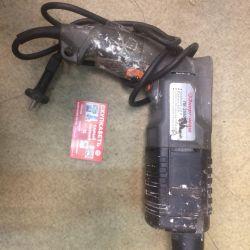 I62 punch tool Energomash PE-2550