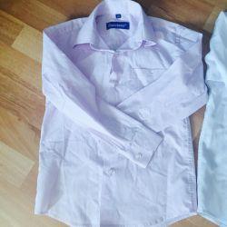 Shirts for a little gentleman