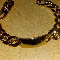 Choker chain