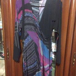 Dress SANDRE FERRONE ROMA