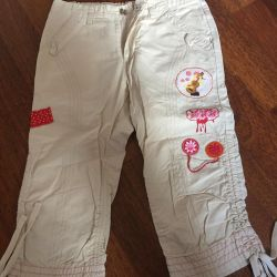 Breeches new for 6-7 years