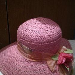 Kadın yaz şapka yeni farklı