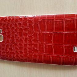 Samsung Galaxy Note 2 N7100 için kapak
