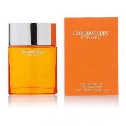 Clinique happy for men 100, парфум чоловічий
