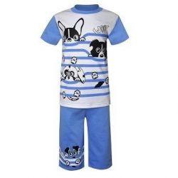 Πιτζάμες για αγόρια