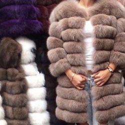 Fur Coat Transformer