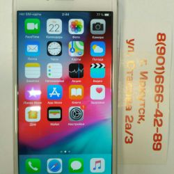 I63 Phone iPhone 6