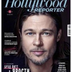 Hollywood Reporter Dergisi