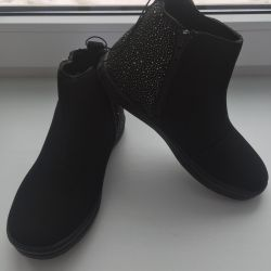 Ankle boots new Reserved