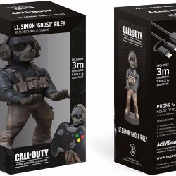Call of Duty Phone & Controller Holder