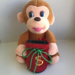 Toy Musical piggy bank