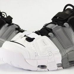 Ανδρικά πάνινα παπούτσια nike air Uptempo'96 παρτίδα.135003