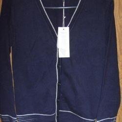 New dark blue jacket Deloras 152 growth