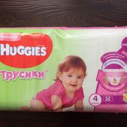 Külot Huggies