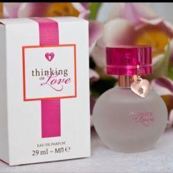 Thinking of love