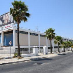 Building/Showroom in Nicosia