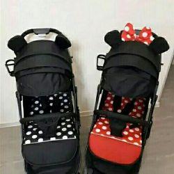 Stroller YoYa Plus2