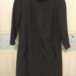 Το φόρεμα είναι γραφείο, 44 μεγέθη.