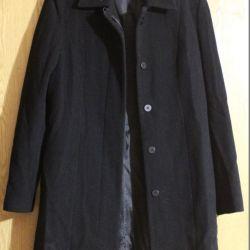 ✂️Oggi light overcoat