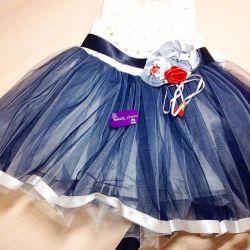Пишне плаття для дівчинки