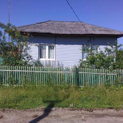 House, 43 m²