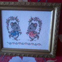 Gifts new handmade