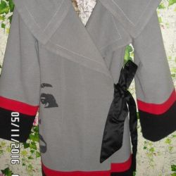 selling coat used