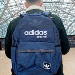 Рюкзак Адидас Adidas