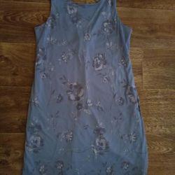 Платья 40-46