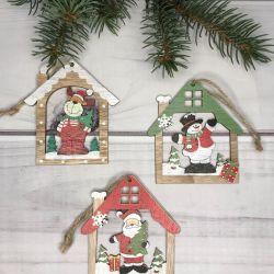 Decorative decoration