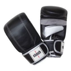 Clinch Leather Gloves