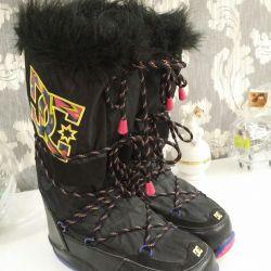 Boots Dutiki DC