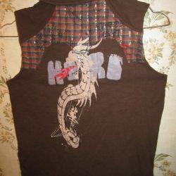 Vest (1d)