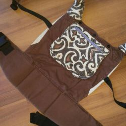 Baby sling, baby carrier, backpack, carrying