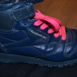 Παιδικά εντυπωσιακά πάνινα παπούτσια Reebok πρωτότυπο 31 φορές