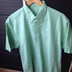 Shirts 52-54р. Imported