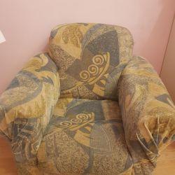 Kreslo-balansoar scaun copii de la 1 la 8 ani